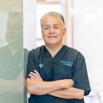 Doctor Óscar Rodríguez