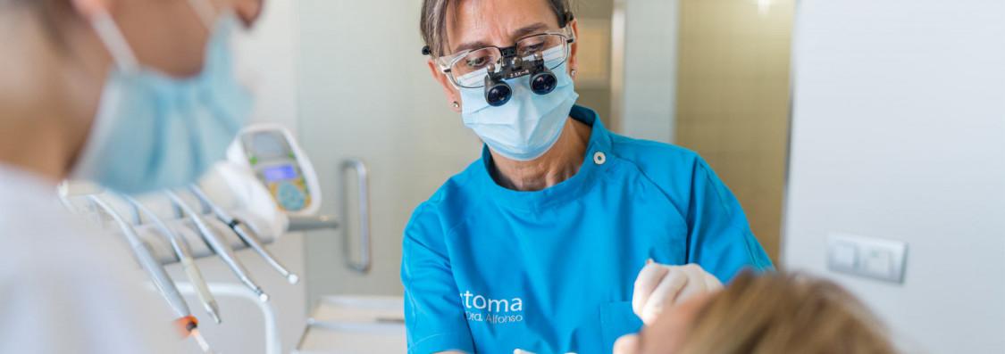 Estética dental y blanqueamiento dental