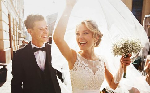 Blanqueamiento dental para novias