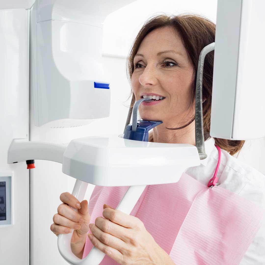Radiodiagnóstico digital