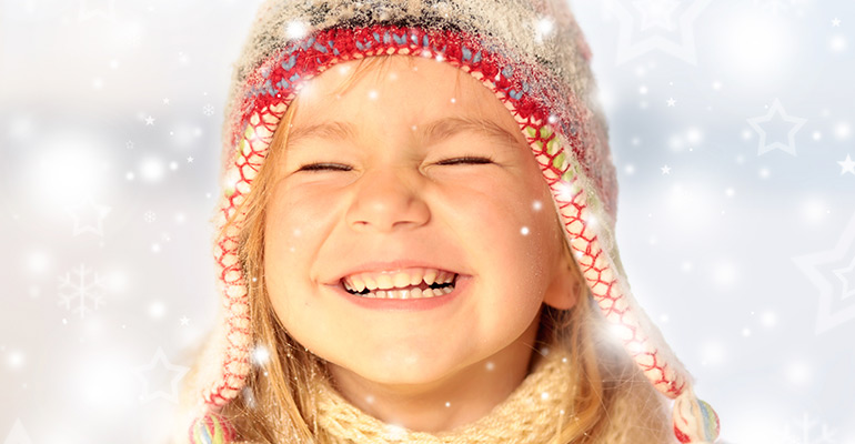 Cuidados dentales en niños