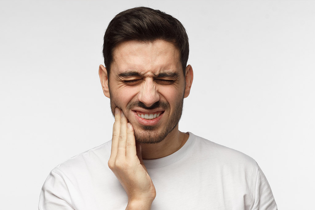 Consecuencias del dolor de encías