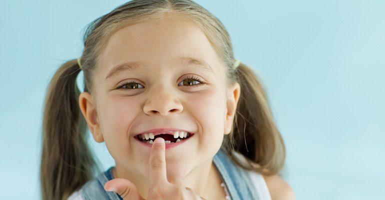 ¿Cómo actuar ante un traumatismo dental?
