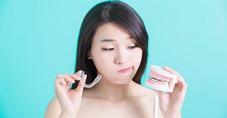 ¿Cuál es el mejor tratamiento de ortodoncia?