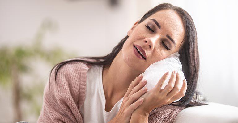 4 Remedios Caseros para el Dolor de las Muelas del Juicio